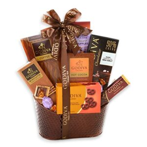 Chocolates basket delivery in Toronto Montreal Vancouver Brampton Mississauga Richmond hill Ontario BC ON Quebec